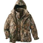 Cabela's Men's MT050® Extreme-Weather 7-in-1 Parka – Regular on sale at Cabela's