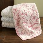 Luxury Jacquard Towels