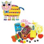 My Collage Farm Toddler Craft Kit