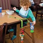 Toy Buddy Tether