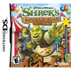 Shrek's Carnival Craze for Nintendo DS