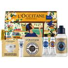 L'Occitane Verbena Sparkling Breeze Discovery Kit
