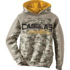 Cabela's Youth Progressive Hunt Hoodie
