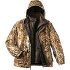 A.G.O. Waterfowl 4-in-1 Parka on sale at Cabela's