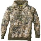 Cabela's Men's ColorPhase™ Hunt Varsity Logo Hoodie with 4MOST ADAPT™ on sale at Cabela's