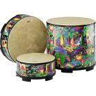 Remo Kid's Percussion Rain Forest Gathering Dr