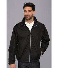 U.S. POLO ASSN. Solid Windbreaker w/ Polar Fleece