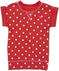Carter's Knit Tunic - Coral Dot