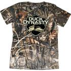 Duck Dynasty Women's Call 2 Fly Short-Sleeve T