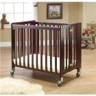 Lilly Commercially Rated Portable Crib