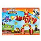 Skylanders Giants Arkeyan Robot King