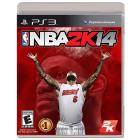 NBA 2K14 for Sony PS3