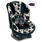Britax Pavilion G4 Convertible Car Seat and FREE M