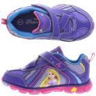 Disney Princess Girls' Rapunzel Lightweight Runner