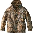 Cabela's Youth Silent-Suede™ Parka with