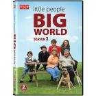 Little People, Big World: Season 3 DVD