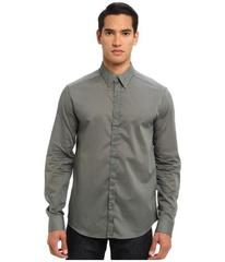 CoSTUME NATIONAL Essential Button Up