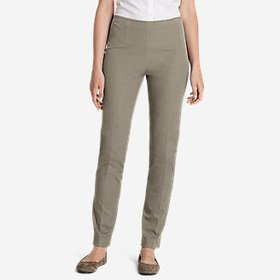Women's Bremerton StayShape® Stretch Twill