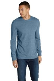 Men's Legend Wash Long-Sleeve T-Shirt - Slim F