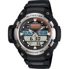 Casio Men's Sport Multi-Function Grey Dial Watch