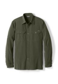 Men's Departure Long-Sleeve Shirt