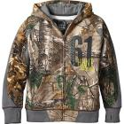 Cabela's Youth Opening Day Full-Zip Hoodie