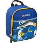 LEGO Ninjago Lightning Vertical Lunch Bag
