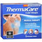 Cold Wrap Muscle Therapy