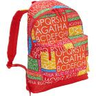 Miquelrius Agatha Backpack Wordsearch