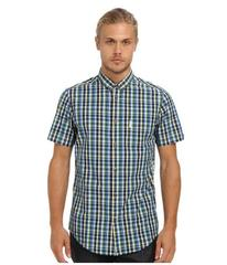 Ben Sherman Multicolour Check S/S