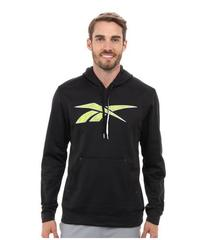Reebok Workout Ready Vector Performance Fleece Hoo