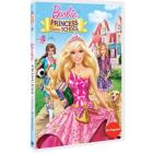 BARBIE™ Princess Charm School DVD- En Españo