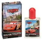 Cars 3-D 1.7 oz EDT Spray by Disney
