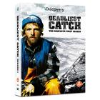 Deadliest Catch: Season 1 DVD