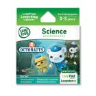 LeapFrog Learning Game: Disney Octonauts (for Leap