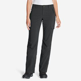 Women's Polar Fleece-Lined Pants