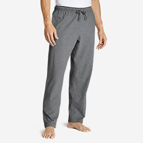 Men's Jersey Sleep Pants