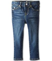 7 For All Mankind Skinny Jean in Nouveau New York