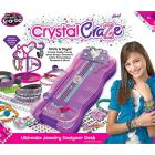 Cra-Z-Art Crystal Craze Dazzling Design Center