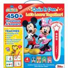 Disney Junior Mickey Mouse Clubhouse Quiz It Pen A