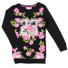 Girls (7-16) Derek Heart Long Sleeve Sweatshirt