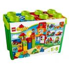 LEGO DUPLO Deluxe Box of Fun (10580)