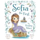 Disney Jr. Sofia the First - The Floating Palace