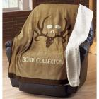 Bone Collector™ Throw