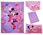 Disney Minnie Mouse Fluttery Friends 4-Piece Toddl
