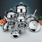 BergHOFF Professional 12 pc cookware set
