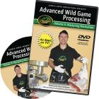 Outdoor Edge Advanced Wild Game Processing Volume