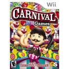 Carnival Games for Nintendo Wii