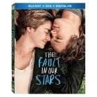 The Fault In Our Stars (Blu-ray/DVD/Digital)