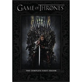 Game of Thrones: The Complete First Season [5 Disc